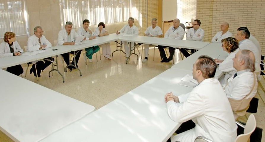 El General de Castelló crea una unidad para el tratamiento quirúrgico de cánceres abdominales y pélvicos